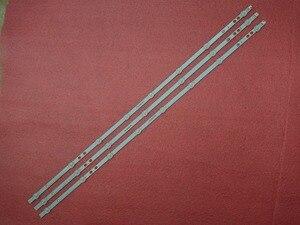 جديد كيت 3 قطع 745 ملليمتر LED شريط إضاءة خلفي ل LG vestel بوش DLED40287FHD LB40017 V1_05-38S 17DLB40VXR1 VES400UNDS-2D-N11