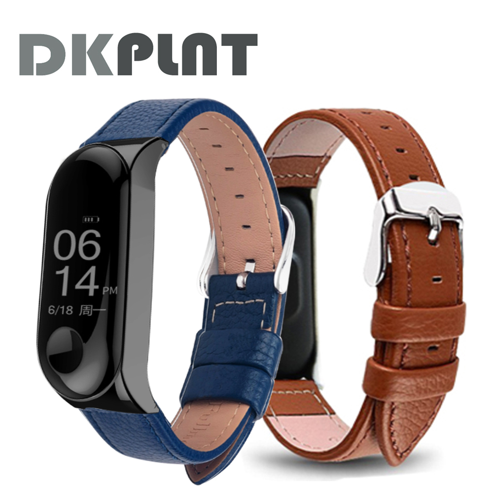 Colorful Leather Black Rose Gold Case Smart Watch band for Xiaomi Mi Band 3 strap For xiaomi mi band 3 bracelet Miband 3 Strap newest black champagne gold headset hifi stereo rose gold headphone with mic foldable 3 5mm music earphone microphone for girls