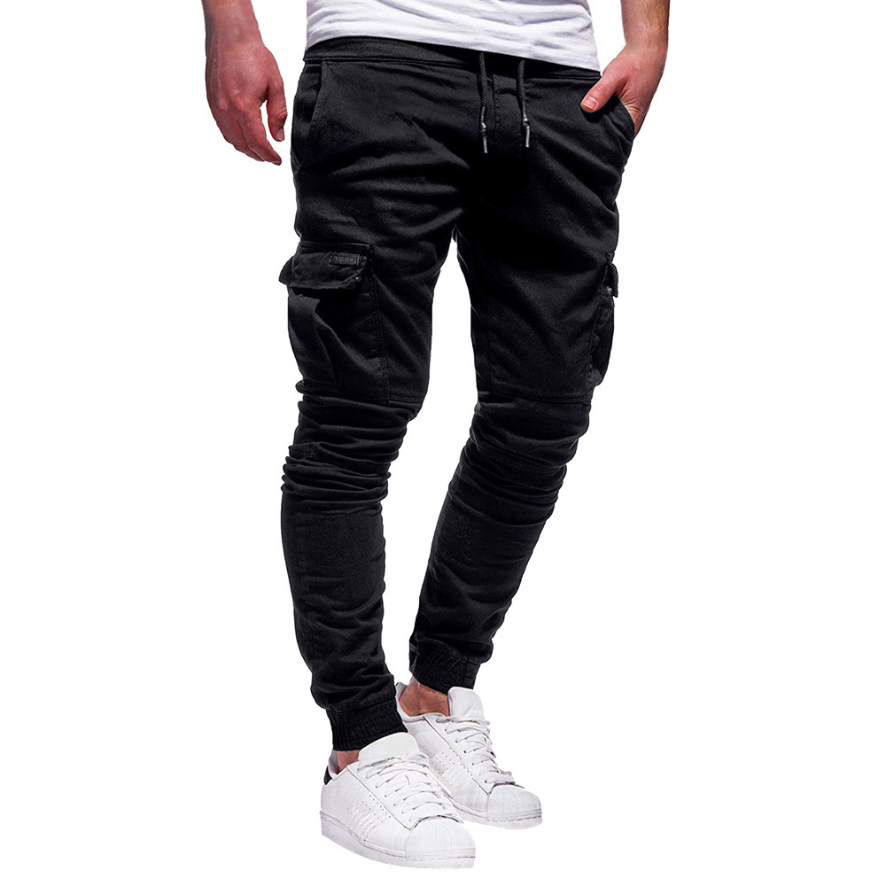 Men Pants 2019 New Fashions Jo...
