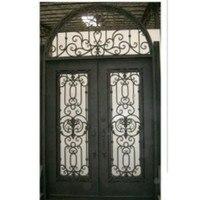 Metal Glass Double Doors Exterior Metal Security Screen Doors Lowes Metal Glass Double Entry Doors