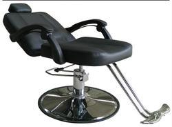 Chaise de barbier chaise de coiffure. Couper la chaise de salon de coiffure