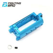 FightingBro AK Motor Frame CNC For AEG Airsoft Accessories Paintball Air Guns Ver.3