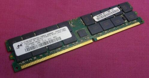 2GB  Memory 371-1097-01 DDR400/PC3200 ECC   Original 95%New Well Tested Working One Year Warranty  371 0294 01 sfp 4g sw 850nm fc fiber module original 95%new well tested working one year warranty