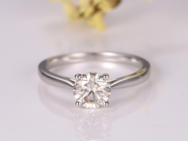 with one wedding idea plain the diamond like rings two it of band bands love matching this but pin engagement bridal round ring silver