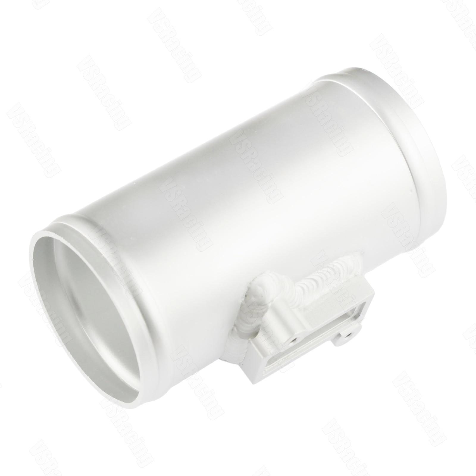 Air Flow Sensor Mount Adapter For Nissan Honda Model MAF Air Intake Meter
