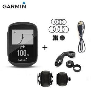 Image 3 - Garmin קצה 130 GPS מופעל רכיבה על אופניים אופניים MTB כביש אופני מחשב רכיבה על אופניים עמיד למים שונים כדי קצה 200 520 820