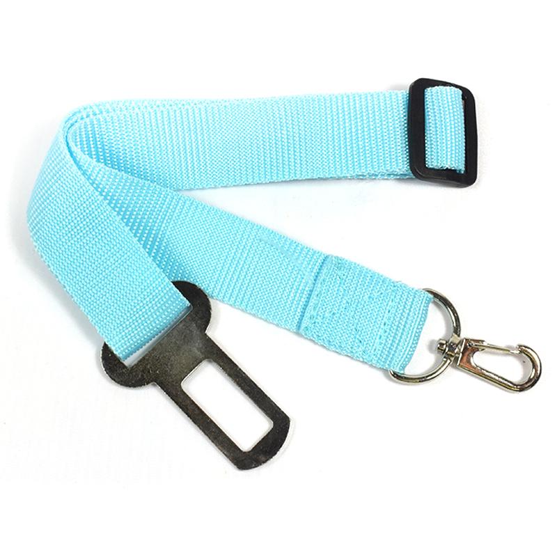 Cinturon de seguridad automovil para perro 8