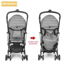 Besrey Capsule Baby Stroller Lightweight Air Plane Travel