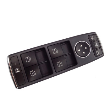 高品質運転席側電動ウィンドウスイッチベンツ C クラス W204 E クラス W212 E クラス W207 A2128208310/ 2128208310