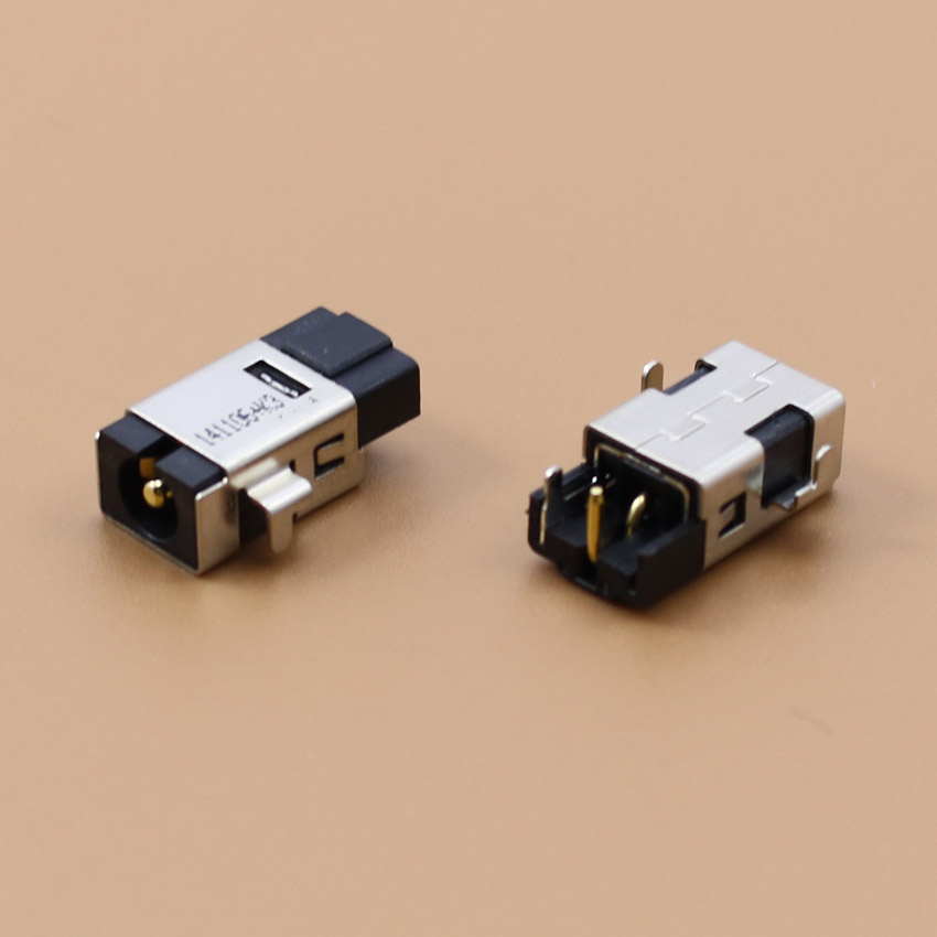 100 pcs/lot Best price for New model DC Jack Power Socket for DELL Vostro 5460 5460 5560 Laptop notebook