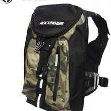 Рок Байкер бизнес Excelsior пакет походный рюкзак для ноутбука рюкзак для планшета сумка, водонепроницаемый рюкзак