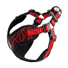 Reflective Dog Harness For Medium Large Dogs