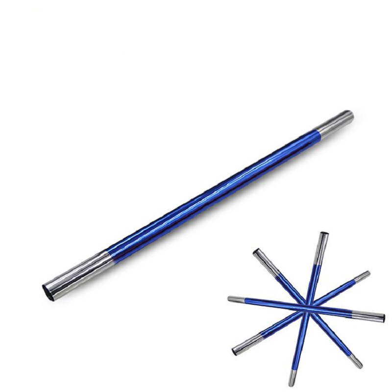 Čarobni štapići s štapom od 4 štapića čarobni štapić jedan štapić s četiri plave čarobne igračke