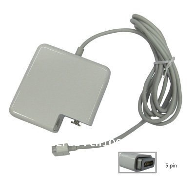 """New 60W Power Supply Charger Cord for MAC MacBook 13"""" Magsafe AC Adapter"""