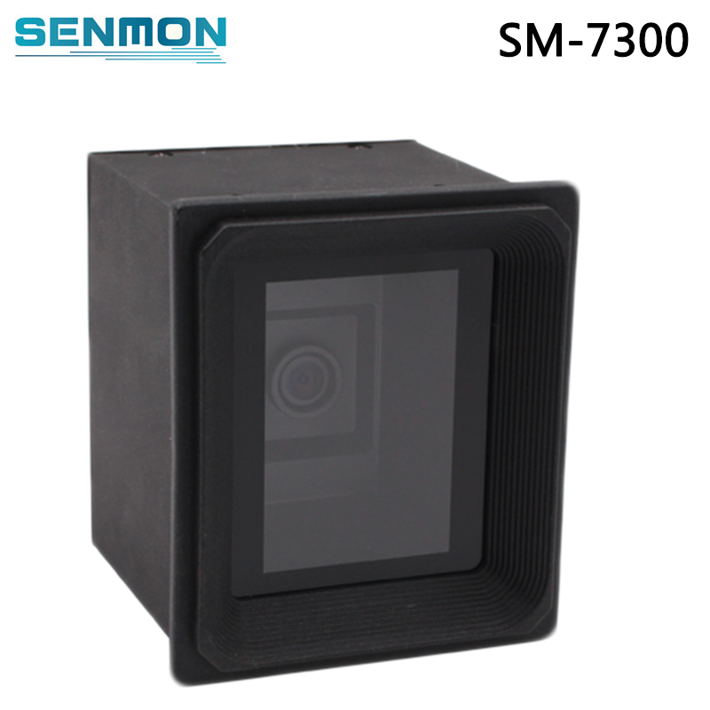 OEM Embedded tablet window mobile barcode scanner with Infrared Sensor and Beep Sound SM-7300