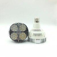 Wholesale 50pcs Lot High Power Par30 Light Led Bulb 35W 85 265V Par30 Led High Lumen