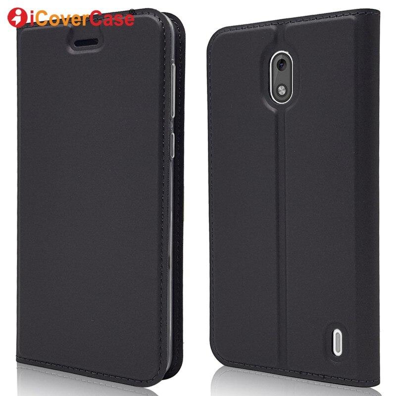 Leather Flip Case for Nokia 2 Wallet Funda Book Cover for Nokia 2 Case 5.0'' Fundas Coque Carcasas Capinhas Capa Para Hoesjes