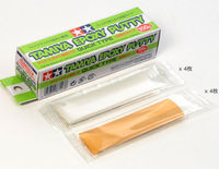 Tamiya 87143 Epoxy Putty (Quick Type, 100g),Modeling Kits Tools