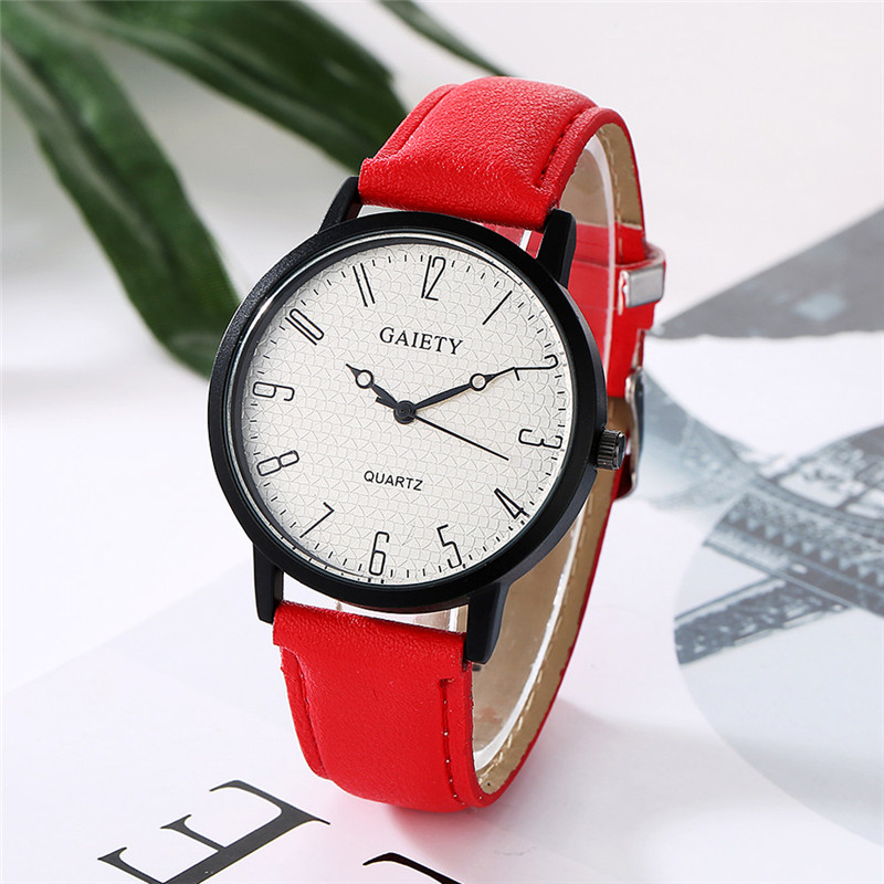 Exquisite Wrist Watch Women Watches Famous Brand Female Clock Quartz Watch Ladies Quartz-watch Montre Femme Relogio Feminino  #C 1