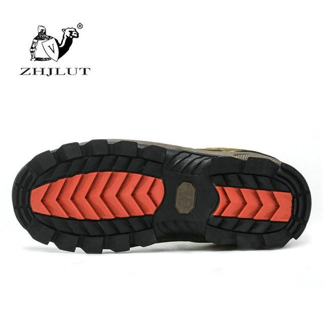 High Quality ZHJLUT Unisex Hiking Shoes 6