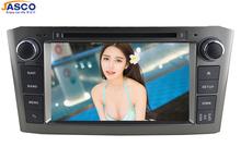7″HD Android  In Dash Car DVD Player GPS Glonass Multimedia For Toyota Avensis 2003 2004 2005 2006 2007 2008 Auto Radio Stereo