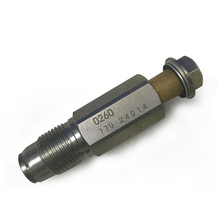 цена на RUNDERON 095420-0260 Common Rail Fuel Pressure Limiting Relief Valve 0954200260 0260 for Denso CRS System
