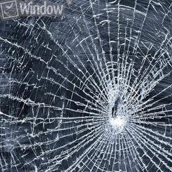 4mil 0.1mm folia ochronna ochrona szkła Anti Shatter Resist zapobieganie Auto Car Home okno eksplozja szkła folie winylowe 0.9x2m| |   -