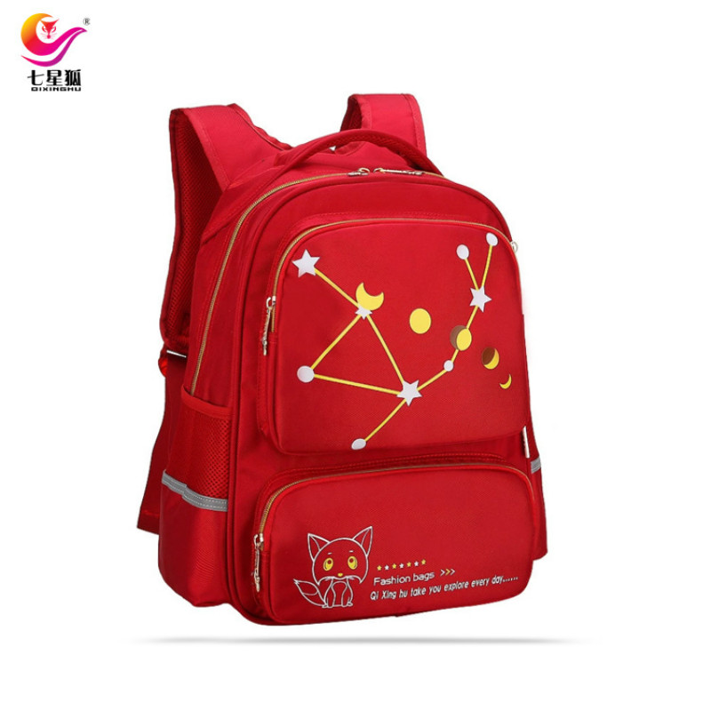 chidren School Bags Girls primary school Backpack Orthopedic schoolbag Backpack kids satchel bookbag mochila infantil sac enfant
