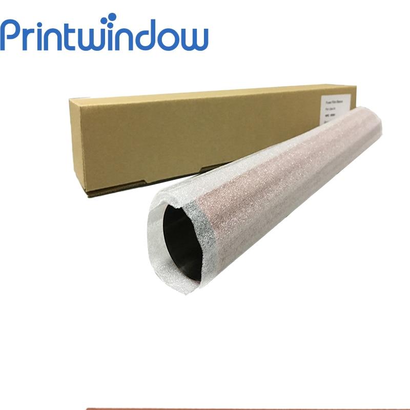 Printwindow Metal Fuser Film Sleeve for Samsung 5010 5015 JC66-02037B Fuser Belt printwindow fuser film sleeve for canon 5035 5045 5051 5235 5240 5250 5255 fm3 5950 film fuser belt