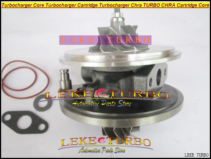Turbo cartridge chra Core GT1544V 454161 028145702D 454161-5003S for VW Golf III Jetta III Passat B4 Polo III AFN 1.9L TDI 81Kw turbo cartridge chra gt1749v 454231 454231 5007s 028145702h 028145702hx for audi a4 a6 vw passat b5 avb bke ahh afn avg 1 9l tdi