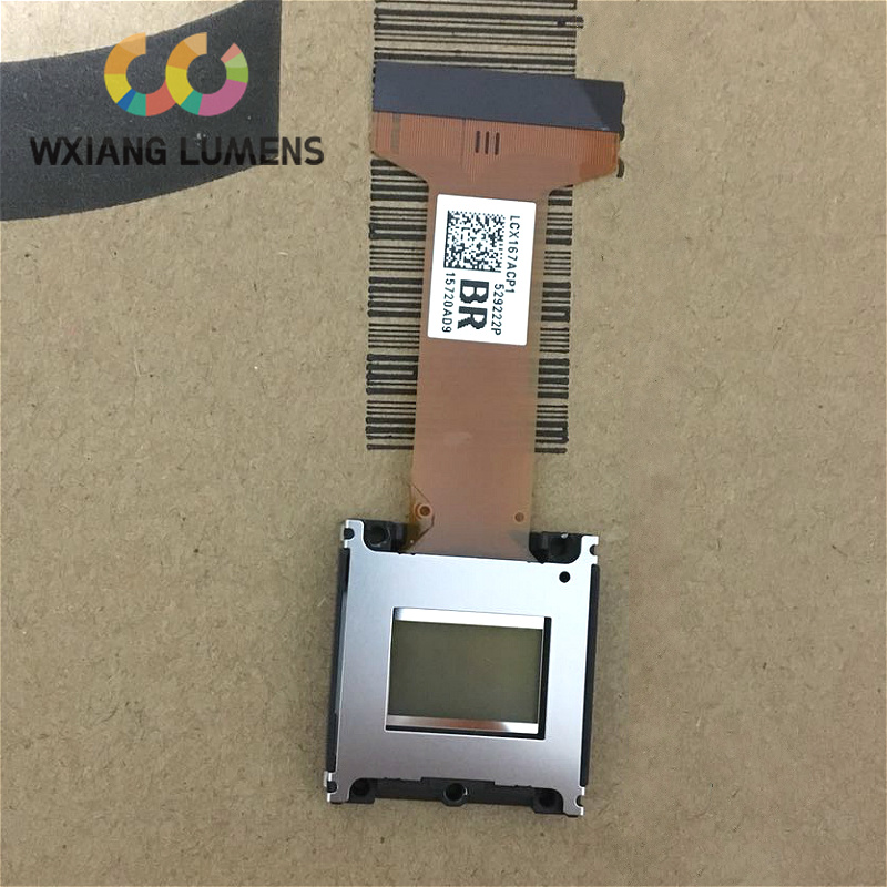 Projector LCD Panel Board HTPS Matrix Panels LCX167 Fit for SONY VPL-FHZ65 Projector PartsProjector LCD Panel Board HTPS Matrix Panels LCX167 Fit for SONY VPL-FHZ65 Projector Parts