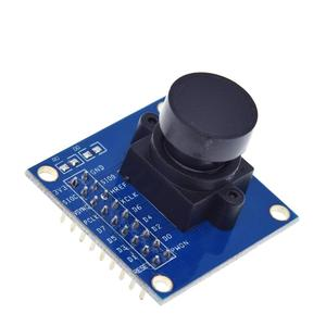Image 5 - TZT OV7670กล้องโมดูลOV7670สนับสนุนVGA CIF Auto Exposure Controlขนาดที่ใช้งาน640X480สำหรับArduino
