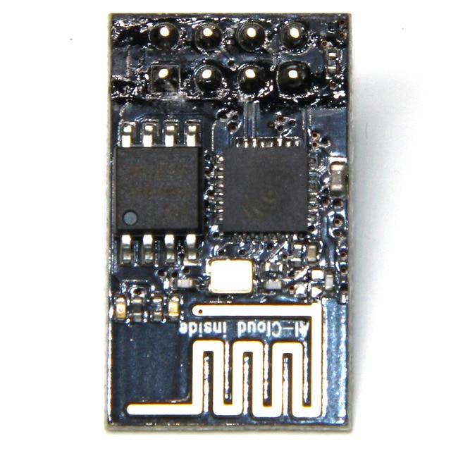 1PCS ESP8266 ESP-01 Serial WIFI Wireless Transceiver Module