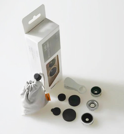 Teléfono Móvil Clip de Foto Lente ojo de Pez + macro + lente gran angular Para Zopo Flash G5 Plus, Flash E, 7C de Velocidad, Velocidad 7 Más, Velocidad 8