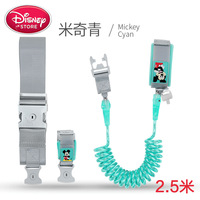 Disney 2019 Wrist Leash Baby Safety Walking Harness Anti Lost Adjustable Traction Rope Reminder Toddler Wristband Walk Anti lost