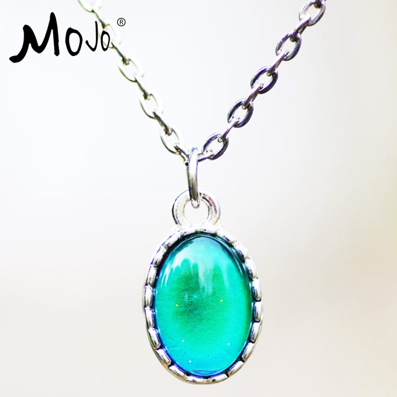 Vintage necklace women metal choker mood pendant necklace for women vintage necklace women metal choker mood pendant necklace for women from china party and evening out in pendants from jewelry accessories on aloadofball Gallery