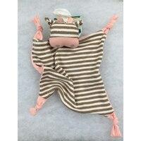 0 3 Years Lovely Baby Bibs Infant Saliva Towels Bib Newborn Burp Cloths Newborn Sleepping Toys