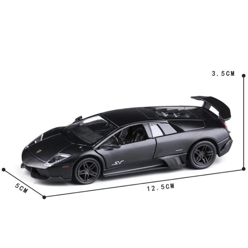 Diecast Laki-laki Pcs Model 3