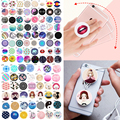 100pcs/lot Multifunction Expanding and Grip for Iphone 7 plus Smartphones Tablets Flexible pop Phone Holder Socket Mount Stand