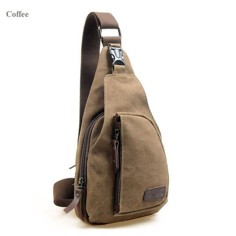 Fashion One Shoulder Backpacks Triangle Bagpack Trend Chest Pack Men And Women Single Backpack Shoulder Chest Bags Sac A Dos