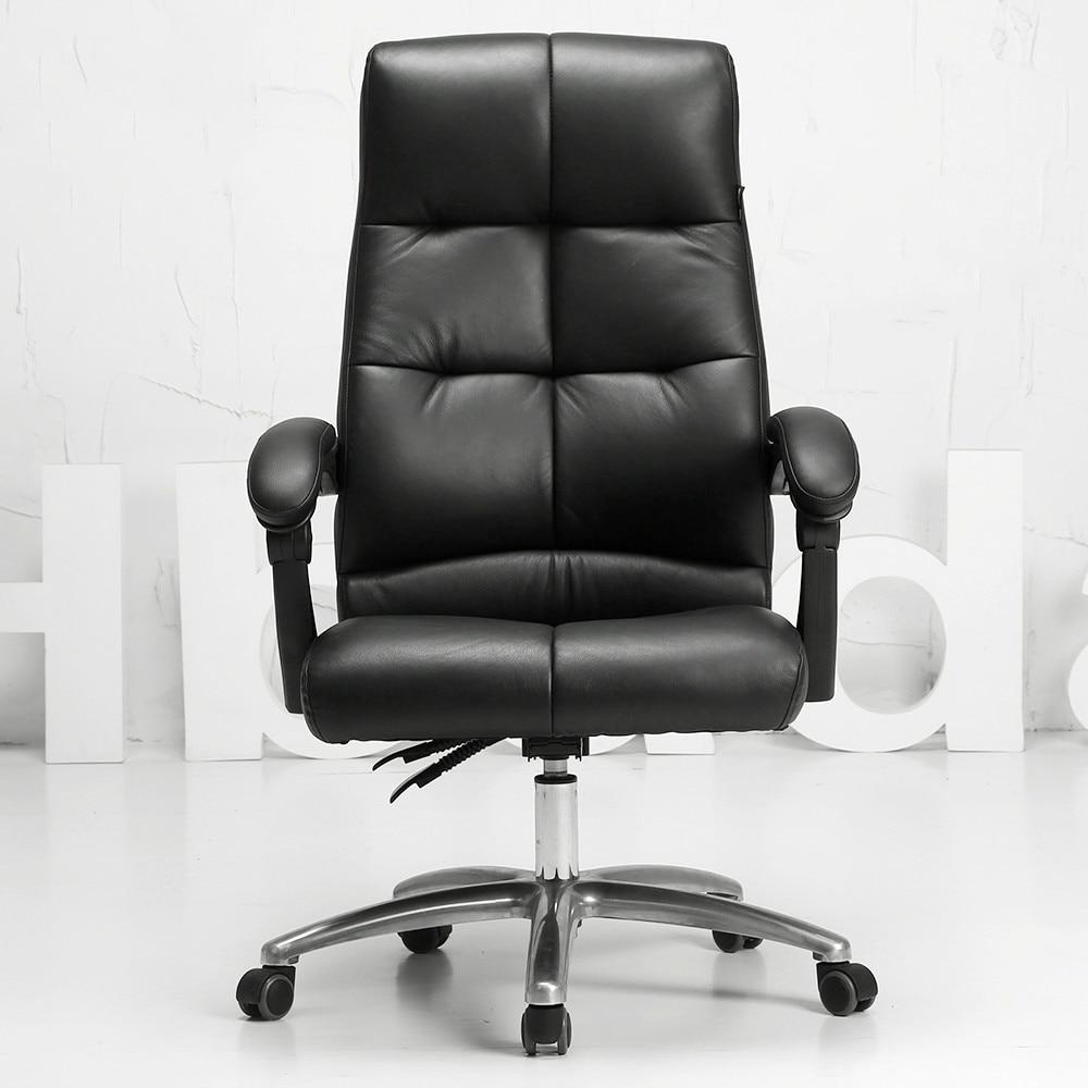 Außergewöhnlich Computerstuhl Beste Wahl Weiche Komfortable Büputer Stuhl Multifunktionale Halt Freizeit