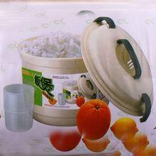 Gewidmet mikrowelle reiskocher (4-6) aufbewahrungsboxen, lunch-boxen