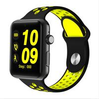 Smart Watch DM09 Plus With SIM Card Pedometer Sleep Fitness Tracker Waterproof Smartwatch for Android IOS