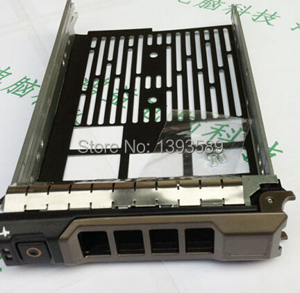 """Free ship,3.5"""" SAS/SAT Tray Caddy F238F 0G302D G302D 0F238F 0X968D X968D for Dell Poweredge R310 R410 R510 R610 R710 T310T410"""