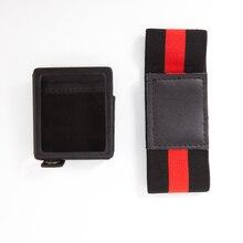 HIDIZS кожаный чехол для HIDIZS AP80 спортивная повязка+ кожаный чехол