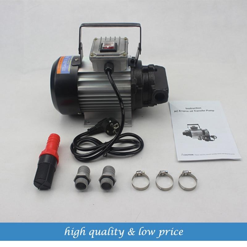 550w 40l/min Engine Oil Pump Hydraulic oil Pump цена