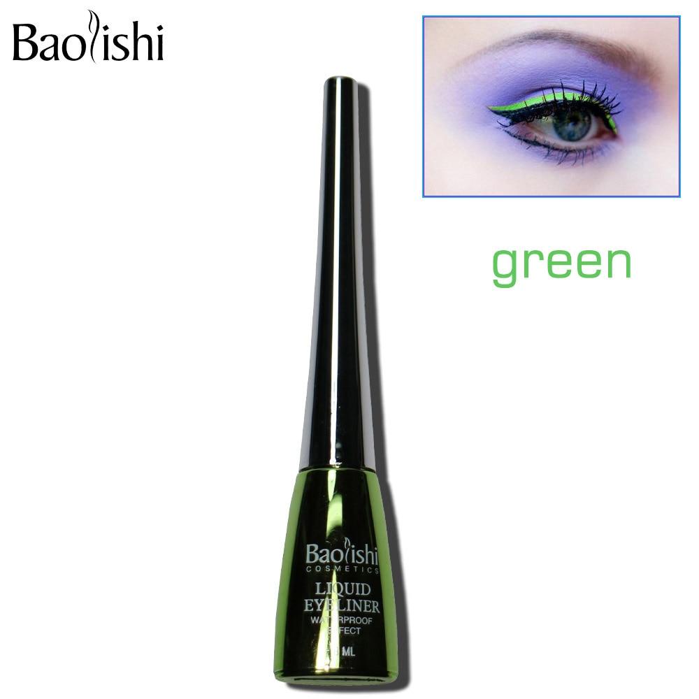 baolishi 6 χρώματος Μακράς διαρκείας - Μακιγιάζ - Φωτογραφία 6