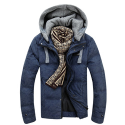 2016 new winter leisure fit type hooded men s fashion tide high quality down jacket coat.jpg 250x250