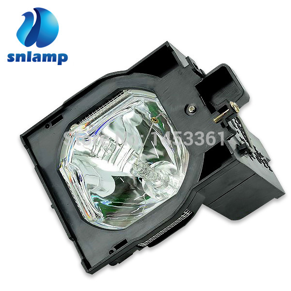 Compatible projector lamp POA-LMP100/610-327-4928 for PLC-XF46 PLC-XF46E PLV-HD2000 projector lamp 610 327 4928 poa lmp100 lmp100 for eiki lc xt4 lp hd2000 plc xf46 plc xf46e plv hd2000