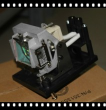 Original Projector bub lamp with housing NP04LP for NEC NP4000/NP4100